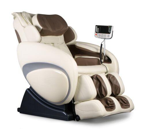 Taupe Osaki Os 4000 Zero Gravity, Osaki Zero Gravity Massage Chair