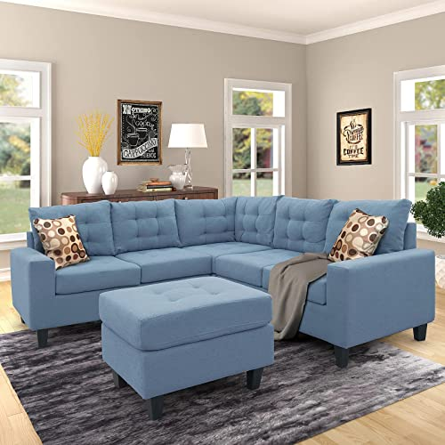 Sectional Chaise Lounge Large, Large Sectional Sofa With Chaise Lounge