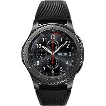1498054ed Samsung Gear S3 Frontier Smartwatch (Bluetooth), SM-R760NDAAXAR – US  Version with