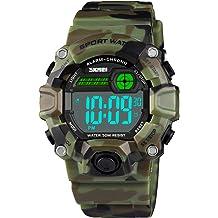 04b8b8c1ae9 Wrist Watches - Buy Boys s Wrist   Hand Watches Online at Ubuy Poland