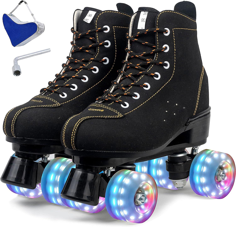 Inline & Roller Skating Outdoor Recreation Womens Roller Skates ...